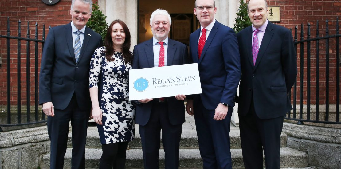 ReganStein Management Consultants Group Photo