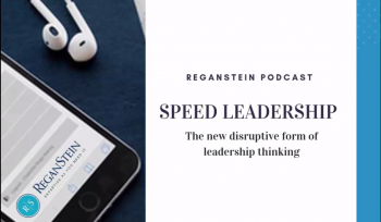 Speed Leadership Podcast Image